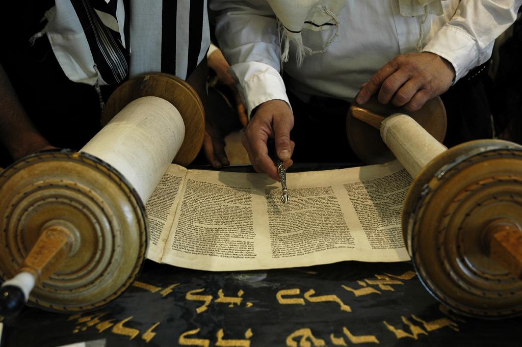 Judíos y 'xuetes': una minoría que se hace hueco