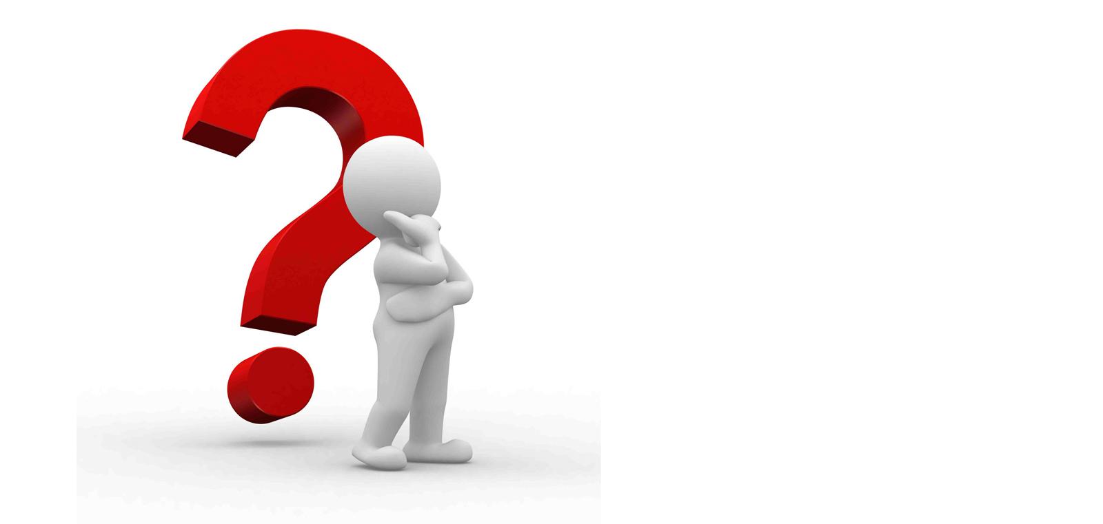 Una Pregunta