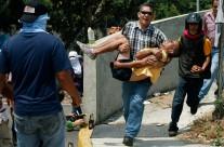 El dolor silenciado de Venezuela