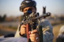 """Irak: """"Convertíos o morid"""""""