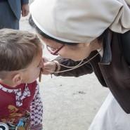 Mi Cristo iraquí