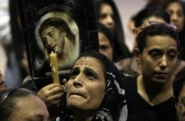 Semana de oración por los cristianos perseguidos