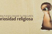 Curiosidad religiosa