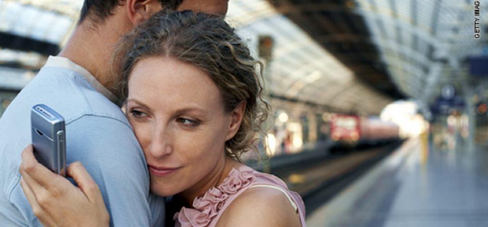 ¿El engaño y la infidelidad vienen en el ADN?