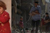 Yo digo no a la guerra Siria