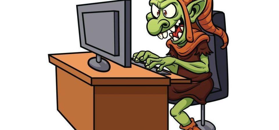 Cómo detectar a un troll en redes sociales