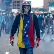 23 razones por Venezuela